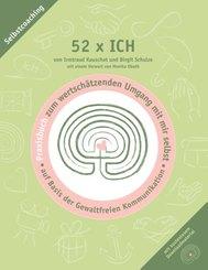 52 x ICH - Praxisbuch