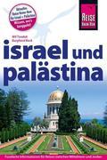 Reise Know-How Reiseführer Israel und Palästina