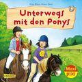 Unterwegs mit den Ponys