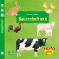 Bauernhoftiere (5 Expl.)
