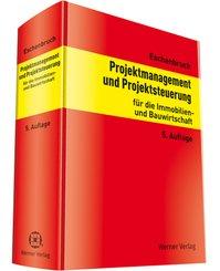 Projektmanagement und Projektsteuerung