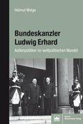 Bundeskanzler Ludwig Erhard