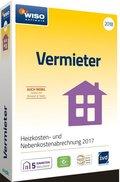 WISO Vermieter 2018, 1 CD-ROM
