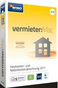 WISO vermieter:Mac 2018, 1 CD-ROM