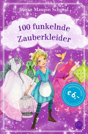 100 funkelnde Zauberkleider