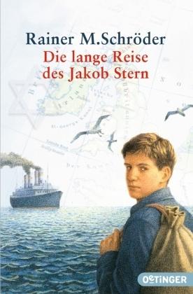 Die lange Reise des Jakob Stern