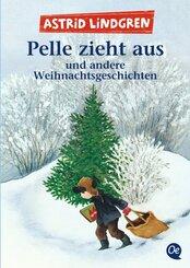 Pelle zieht aus und andere Weihnachtsgeschichten