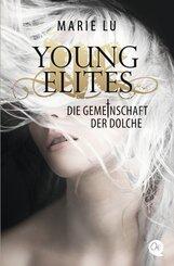 Young Elites - Die Gemeinschaft der Dolche
