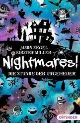 Nightmares! - Die Stunde der Ungeheuer