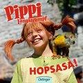 Pippi Langstrumpf Hopsasa!