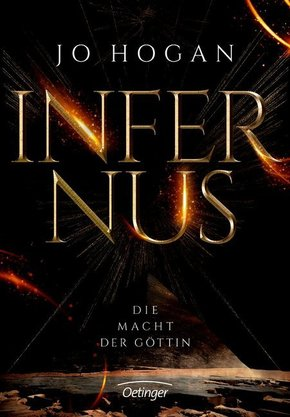 Infernus - Die Macht der Göttin