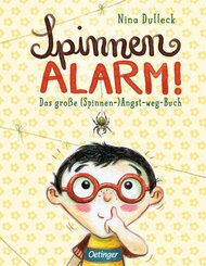 Spinnen-Alarm