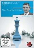 The Popular Italian, 1 DVD-ROM