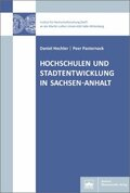 Hochschulen und Stadtentwicklung in Sachsen-Anhalt
