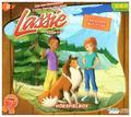 Lassie: Lassie Hörspielbox, 3 Audio-CD; Box.1 - Box.1