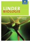LINDER Biologie SII, Ausgabe 2010 Niedersachsen: Lösungen