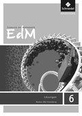 Elemente der Mathematik (EdM) SI, Ausgabe Baden-Württemberg (2016): 6. Schuljahr, Schülerband Lösungen