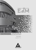 Elemente der Mathematik (EdM), Baden-Württemberg Kursstufe: Lösungen Kursstufe Kapitel 1-6
