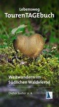 Lebensweg TourenTAGEbuch