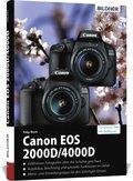 Canon EOS 2000D/4000D