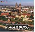 Landeshauptstadt und Elbmetropole MAGDEBURG