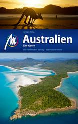 Australien Der Osten Reiseführer Michael Müller Verlag