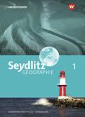 Seydlitz Geographie, Ausgabe 2018 für Gymnasien in Nordrhein-Westfalen: Schülerband; .1