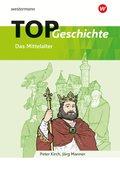 Topographische Arbeitshefte - Geschichte, Ausgabe 2018: TOP Geschichte 2
