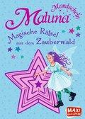 Maluna Mondschein - Magische Rätsel aus dem Zauberwald