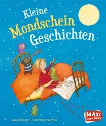 Kleine Mondschein Geschichten