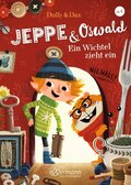 Jeppe & Oswald