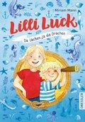 Lilli Luck - Da lachen ja die Drachen