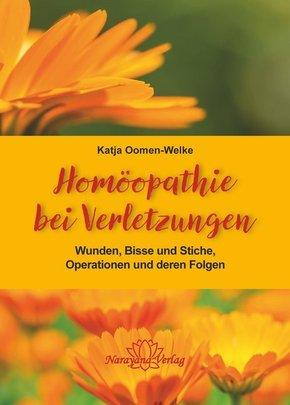 Homöopathie bei Verletzungen