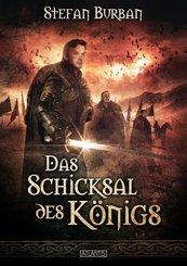 Die Chronik des großen Dämonenkrieges - Das Schicksal des Königs