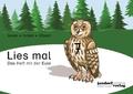 Lies mal!: Das Heft mit der Eule; H.7