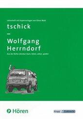 tschick - Hören