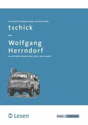 tschick - Lesen