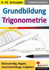 Grundbildung Trigonometrie
