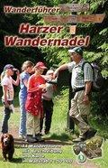 Wanderführer Harzer Wandernadel