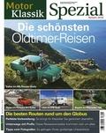 Motor Klassik Spezial Reisen 2018