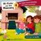 Wir Kinder aus dem Möwenweg - Wir haben Kaninchenbabys und andere Geschichten, 1 Audio-CD