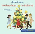 Weihnachten in Bullerbü, 1 Audio-CD