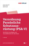 Verordnung Persönliche Schutzausrüstung (PSA-V), m. 1 E-Book