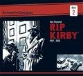 Rip Kirby: Die kompletten Comicstrips - Bd.2
