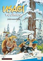 Usagi Yojimbo - Jahreszeiten