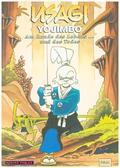 Usagi Yojimbo  - Am Rande des Lebens... und des Todes