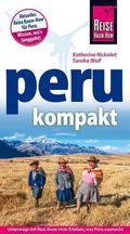 Reise Know-How Reiseführer Peru kompakt