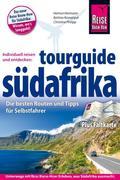 Reise Know-How Reiseführer Südafrika Tourguide