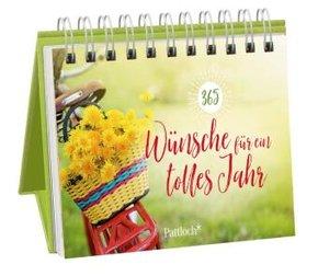 365 Wünsche für ein tolles Jahr