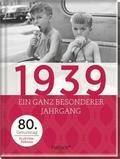 1939 - Ein ganz besonderer Jahrgang, 80. Geburtstag